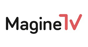 Magine TV webpage image copy