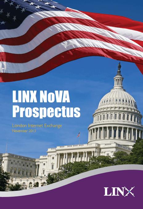 LINX NoVA Prospectus