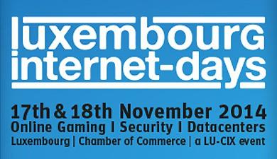 LU-CIX Internet days