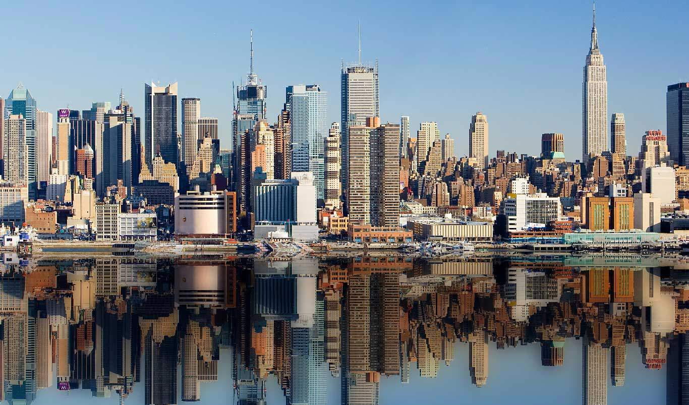 IX Reach - Telx - New York City