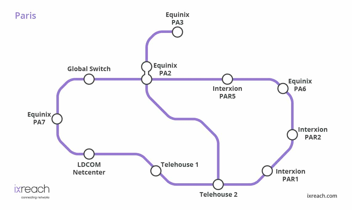Paris Tube Map RGB with Logo-01 | IX Reach